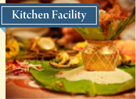 kitchen Facility